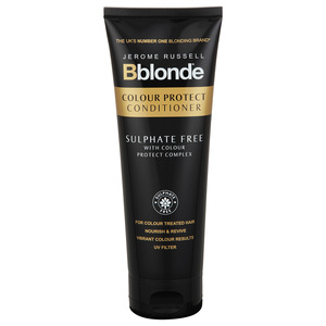 Bblonde Colour Protect Conditioner Sulphate Free 250ml
