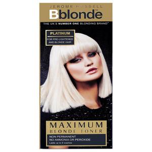 Bblonde Platinum Colour Corrector 75ml