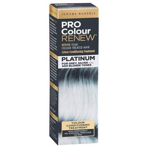 Bblonde Pro Color Renew Pltinum 2N1 Hair Treatment 100ml