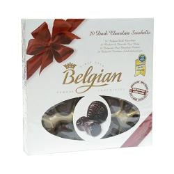 Belgian Dark Seashell 250g