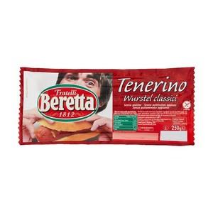 Beretta Wurstel 10 Pezzi 250g
