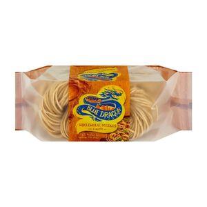 Blue Dragon Whole Wheat Noodle Nests 300g