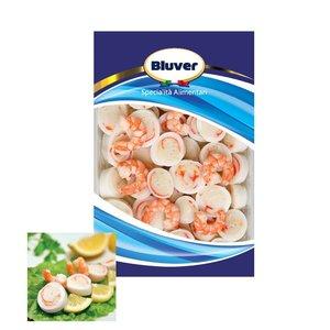 Bluver Seafoods Bites Salad 200g