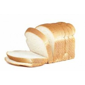 Bread & Co Home White Loaves 350g - 2pcs