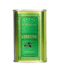 Camolino Olive Oil 175ml