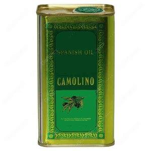 Camolino Olive Oil 400ml