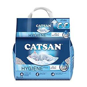 Catsan Cat Hygiene Litter 5L