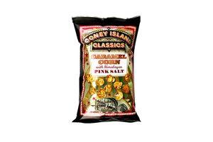 Coney Island Caramel Corn With Himlayan Pinksalt 340g