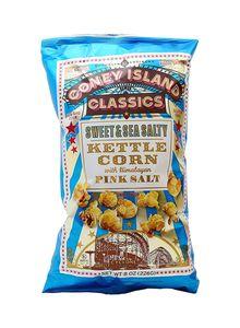 Coney Island Pop Corn Sweet & Seasalt 226g