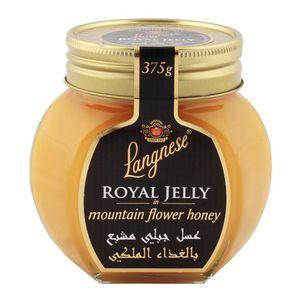 Langnese Royal Jelly Honey 33.3g