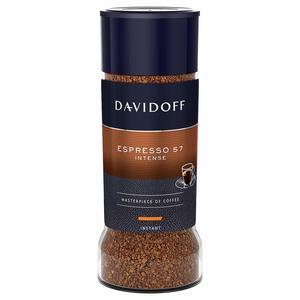 Davidoff Espresso Instant Coffee 100g