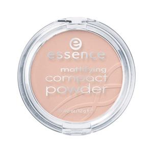 Essence Mattifying Compact Powder 02 Soft Beige 1pc