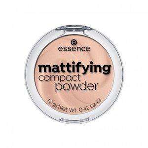 Essence Mattifying Compact Powder 11 Pastel Beige 1pc