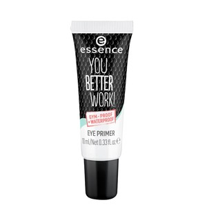 Essence You Better Work Eye Primer 1pc