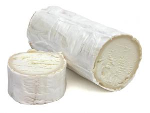 Fresh Goat Cheese Portion 150g