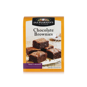 I P Bake Mix Chocolate Brownies 550g