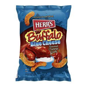 Herrs Buffalo Blue Cheese 198.5g