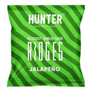 Hunter's Ridges Jalapeno 40g