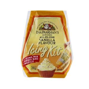 I P Icing Kit Vanilla 250ml