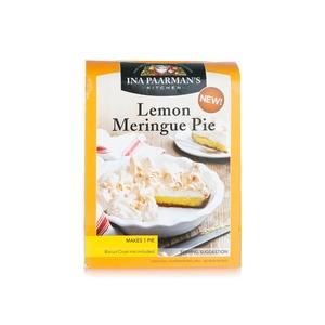I P Lemon Meringue Pie 525g