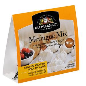 I P Meringue Mix 125g