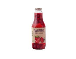 Janarat Cherry Compote 1L