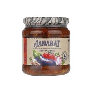 Janarat Fried Vegetables 450g