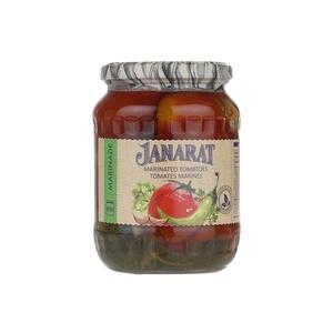 Janarat Marinated Tomatoes 670g