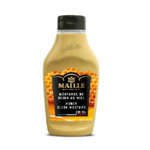 Maille Honey Mustard Squeeze 235ml