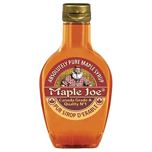 Maple Joe Syrup Squeeze 450g
