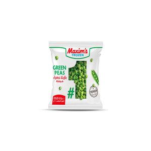 Maxims Green Peas 400g