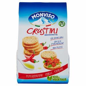 Monviso Bruschette Chili 120g