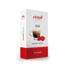 Mood Espresso Nespresso Coffee Capdekaf 55g