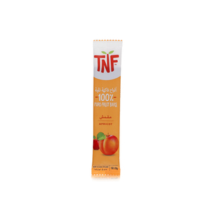 Total Natural Fruit-Apricot 20g