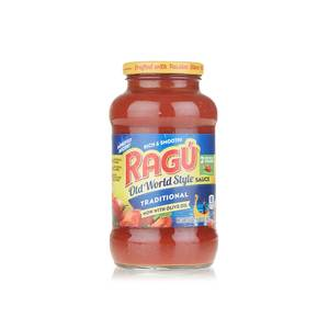 Ragu Olds World Style Trditional 24 Pasta Sauce 1pc