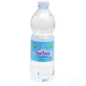 Santanna Natural Mineral Water 6x500ml