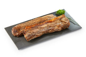 SDM Traditional Cooked Bacon 150g