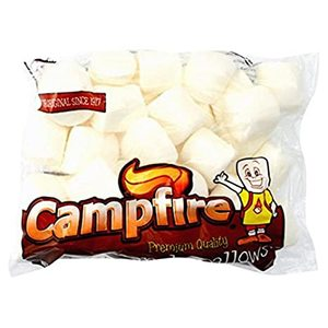 Campfire Marshmallows Assorted 2x300g