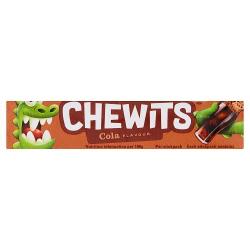 Chewits Gum Cola 30g