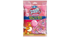 Dubble Bubble Bears 90g