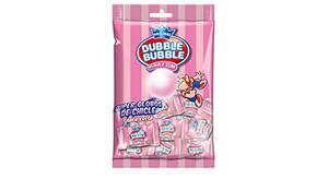 Dubble Bubble Strawberry 90g