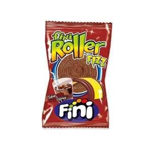 Fini Roller Fizz Sabor Cola 20g