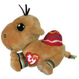 Ty Beanie Boos Camel Jamal Brown Regular 1pc