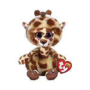 Ty Beanie Boos Giraffeÿgertie Longneck Regular 1pc