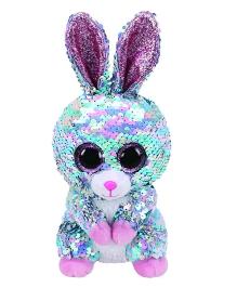 Ty Boos Flippable Bunny Raindrop Blue Regular 1pc
