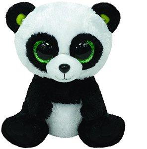 Ty Boos Flippable Panda Bamboo Regular 1pc