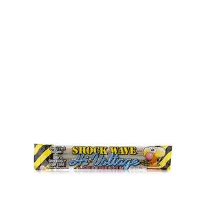 Shock Wave Hi-Voltage Sour Bubble Gum 90g