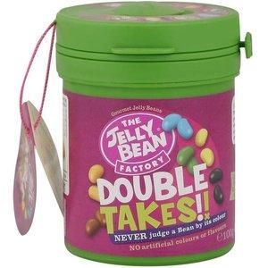 Tjbf Jelly Beans Double Takes 100g