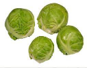 Brussel Sprout Green 500g
