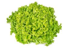 Lettuce Lollo Bionda Local 1pack